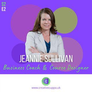 Jeannie Sullivan