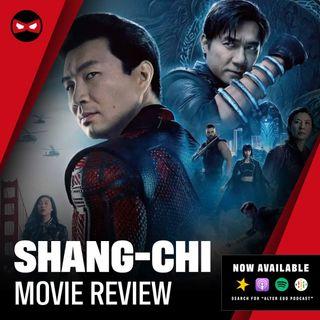 Episode 59 - Shang Chi!