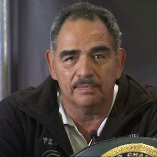 Zutes Boxing Talk: Joseph-Parker Preview Plus Special Guest Abel Sanchez