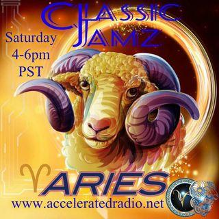 Classic Jamz *Aries* 4/18/2020