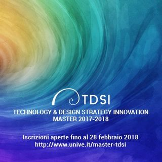 Il Master TDSI: Technology & Design Strategy Innovation