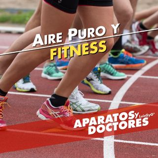 Aire Puro y Fitness