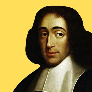 Spinoza - Natureza naturante e natureza naturada