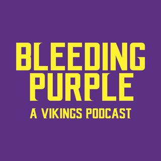 Bleeding Purple Podcast