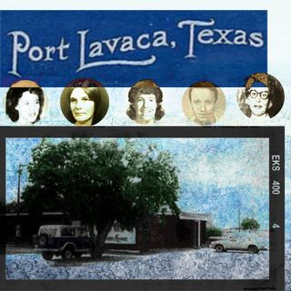 The Crossroads Tavern Massacre & Other Port Lavaca Mysteries