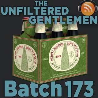 Batch173: Anchor Brewing's Scott Ungermann