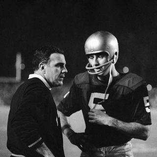 NFL Legends Show:Former Notre Dame Legend and Steelers QB Terry Hanratty!