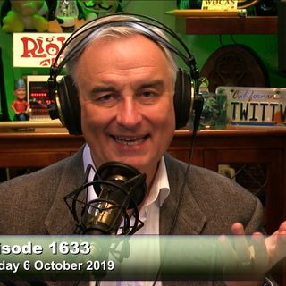 Leo Laporte - The Tech Guy: 1633