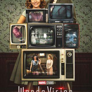 Ep 124 - Ethics of WandaVision