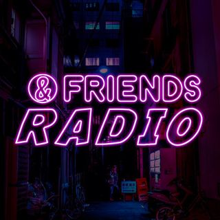 Andfriends Radio 2021-02-18-2000: Early House Tribute