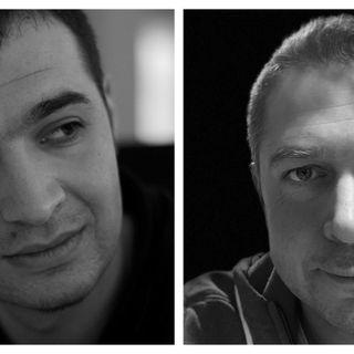 Civilek a pályán: Geréb László és Komoróczy Zsolt