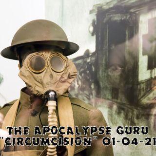 Circumcision & War
