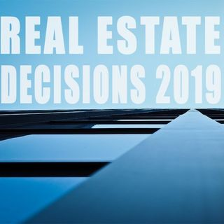 Strategic 2019 Real Estate Decisions via KC Conway Part 2