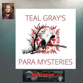 Teal Gray's Para Mysteries