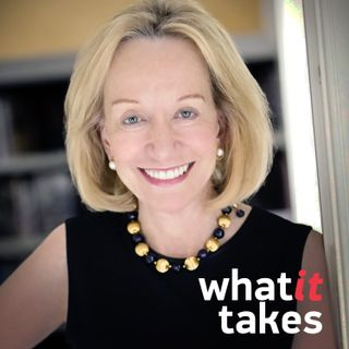 Doris Kearns Goodwin: Presidential Ambitions