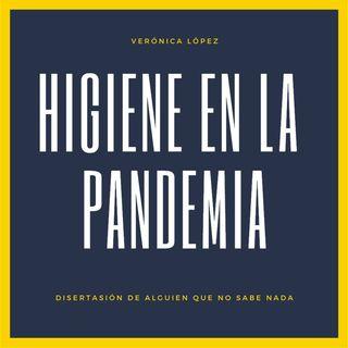 Higiene en la Pandemia