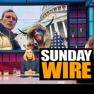 Hesher On Sunday Wire (Jan 9, 2021)