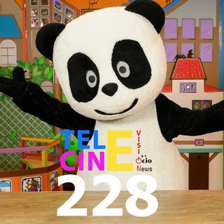 Canal Panda | TCV 228 (06/04/20)