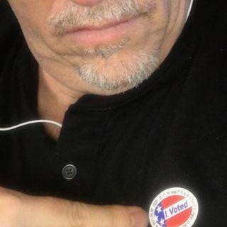 Karel Cast Tues Nov 8 Election Day!