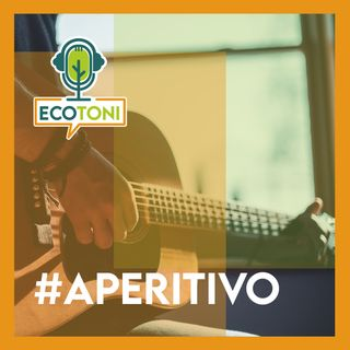 Bosco, musica, creatività: l'aperitivo di Ecotoni