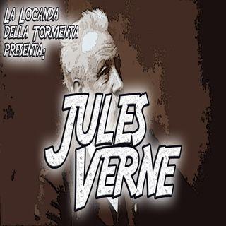 Podcast Storia - Jules Verne