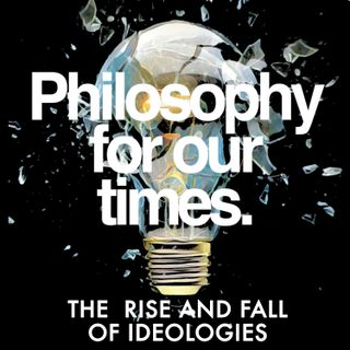 The Rise and Fall of Ideologies | Rory Stewart, Grace Blakeley, Michael Sandel