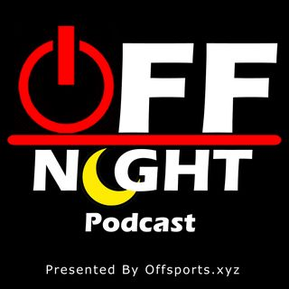 Off NIght Radio -Julian Edelman Is Not A Hall of Famer