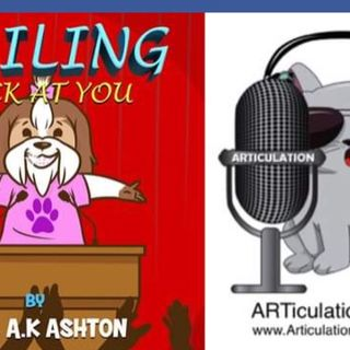 ARTiculation Radio — THE GREATEST GIFT GIVEN (interview w/ K.K. ASHTON & A.K. ASHTON)