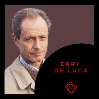 Erri De Luca ospite di Radio Praxis
