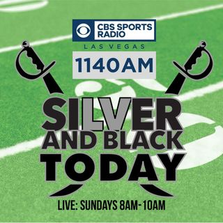 Silver & Black Today Spotlight: Moe Moton on How Raiders Can Revamp at Linebacker