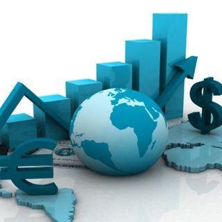 Dünya Ekonomisi Değişiyor…