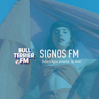 SignosFM Entrevista Dulce y Agraz presenta Ay Amor
