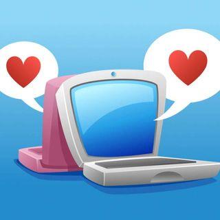 #5 L'amore ai tempi di Internet