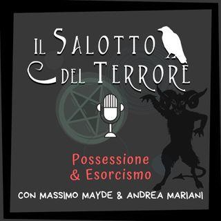 Possessione ed Esorcismo
