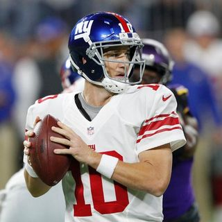 NYGTalk Ep.409 Eli RPO & The Tight Ends Report