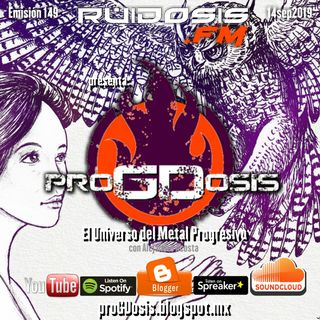 proGDosis 149 - 14sep2019 - Fractals