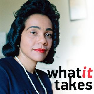 Best of - Coretta Scott King: The Courage to Dream