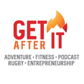 Episode 53 - with Scottish rugby's Dave Denton