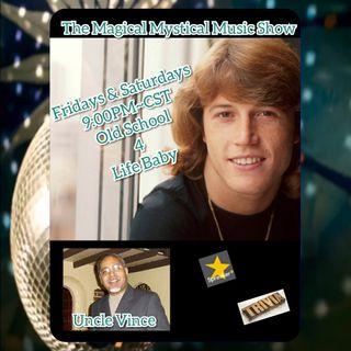 The Magical Mystical Music Show 5-21-2021