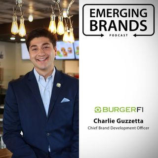 Emering Brands - BurgerFi