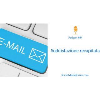 #84 Come risolvere i problemi dei clienti via email