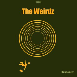 Trailer - The Weirdz