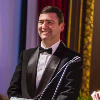 Liderazgo ,Logística, Protocolo, Ceremonial y Diplomacia Con Felipe Andrés Forero Hauzeur #211