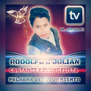 El Dia Del Pentecostes Episodio 4 - El show de Rodolfo E Julian