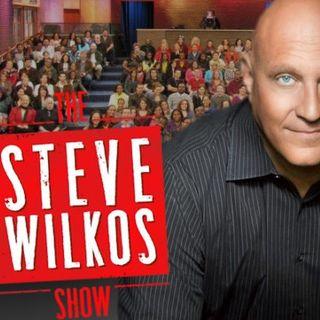 Steve Wilkos Celebrates Season 13