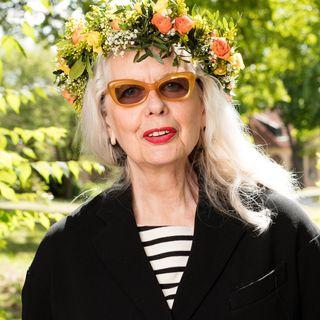 Marianne Lindberg De Geer
