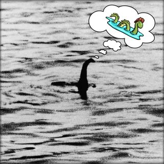 Loch Ness - C'è del mostro in questo marketing?