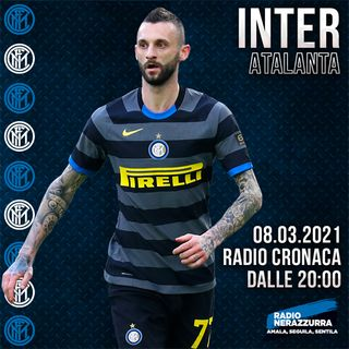 Live Match - Inter - Atalanta - 1-0 - 08/03/2021
