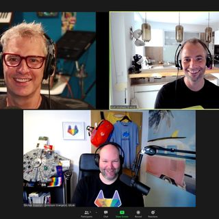 Why DevOps must not mean Devs On Call with Michael Friedrich