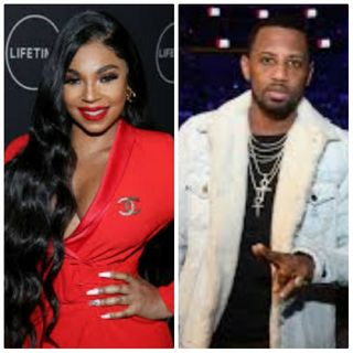 Trending Topics : Follow Up On Fabolous And Ashanti's Verson Of 'So Into You'